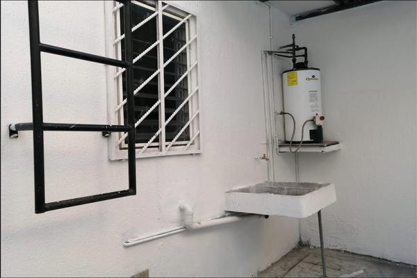 Foto de casa en venta en costa rica , supermanzana 57, benito juárez, quintana roo, 20269710 No. 06