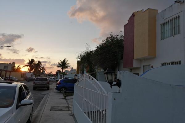 Foto de casa en venta en costa rica , supermanzana 57, benito juárez, quintana roo, 20269710 No. 11