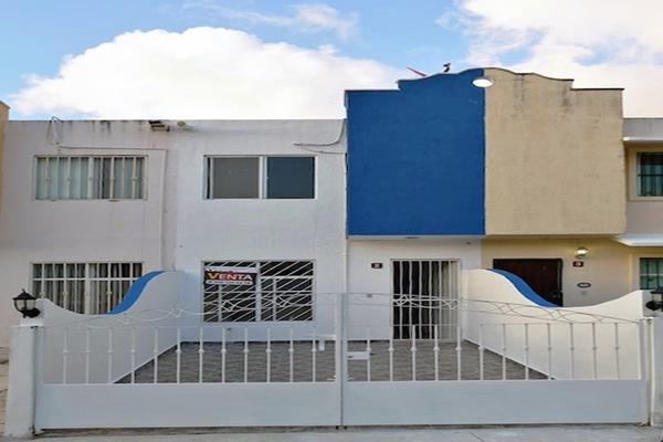 Foto de casa en venta en costa rica , supermanzana 57, benito juárez, quintana roo, 20269710 No. 13