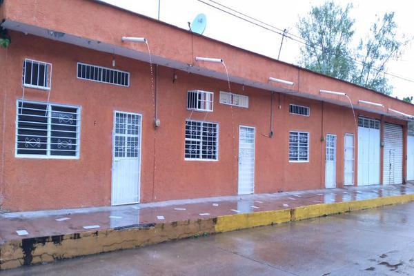 Foto de bodega en venta en  , costa verde, san juan bautista tuxtepec, oaxaca, 21334745 No. 01