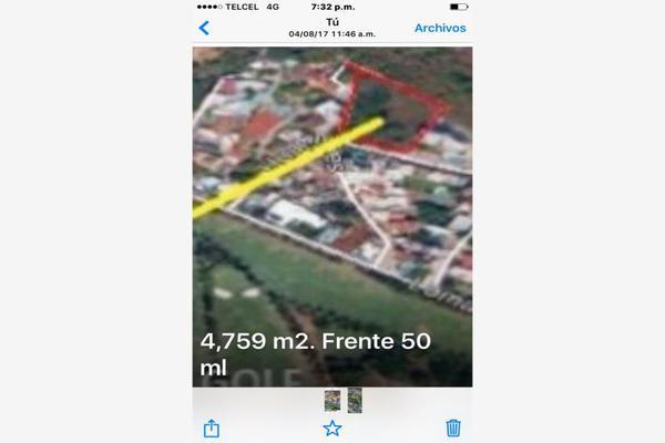 Foto de terreno industrial en venta en costa vieja 1, costa azul, acapulco de juárez, guerrero, 13288850 No. 02