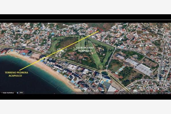 Foto de terreno industrial en venta en costa vieja 1, costa azul, acapulco de juárez, guerrero, 13288850 No. 03
