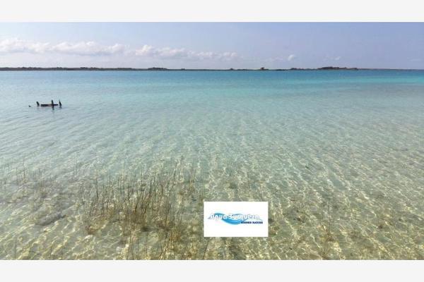 Foto de terreno comercial en venta en costera 4, bacalar, bacalar, quintana roo, 2673017 No. 07