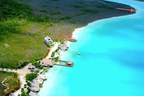 Foto de terreno comercial en venta en costera 4, bacalar, bacalar, quintana roo, 2673017 No. 10