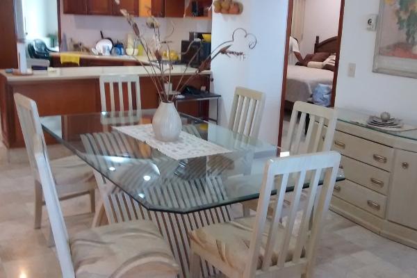 Foto de departamento en venta en costera de la palmas , la zanja o la poza, acapulco de juárez, guerrero, 5386981 No. 02