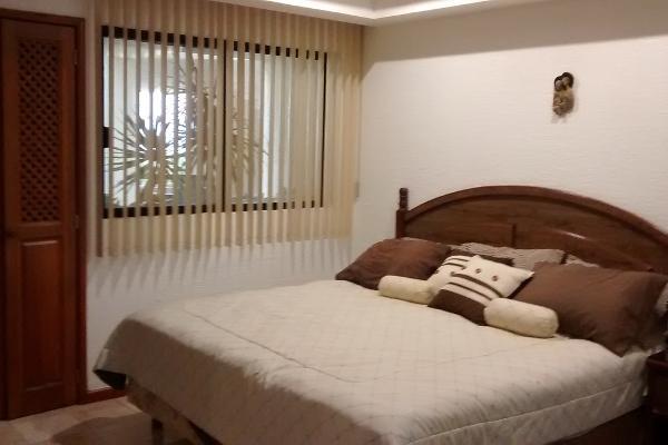 Foto de departamento en venta en costera de la palmas , la zanja o la poza, acapulco de juárez, guerrero, 5386981 No. 09