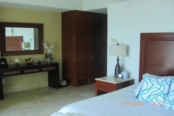 Foto de departamento en venta en costera de las palmas 100, playa diamante, acapulco de juárez, guerrero, 5876986 No. 08