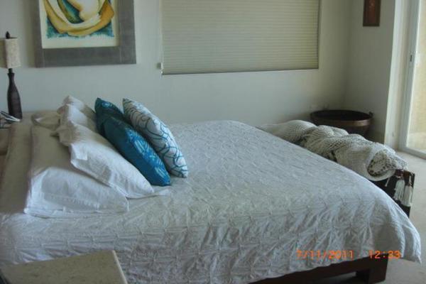 Foto de departamento en venta en costera de las palmas 100, playa diamante, acapulco de juárez, guerrero, 5876986 No. 09
