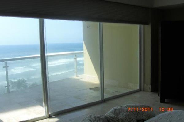 Foto de departamento en venta en costera de las palmas 100, playa diamante, acapulco de juárez, guerrero, 5876986 No. 10