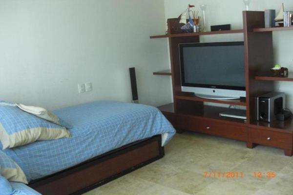 Foto de departamento en venta en costera de las palmas 100, playa diamante, acapulco de juárez, guerrero, 5876986 No. 14