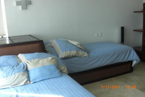 Foto de departamento en venta en costera de las palmas 100, playa diamante, acapulco de juárez, guerrero, 5876986 No. 16