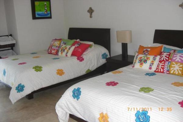 Foto de departamento en venta en costera de las palmas 100, playa diamante, acapulco de juárez, guerrero, 5876986 No. 19