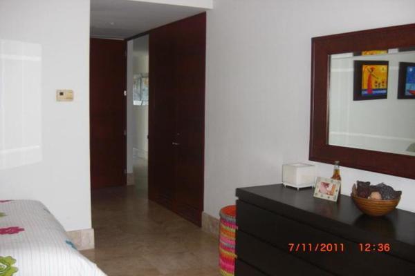 Foto de departamento en venta en costera de las palmas 100, playa diamante, acapulco de juárez, guerrero, 5876986 No. 20