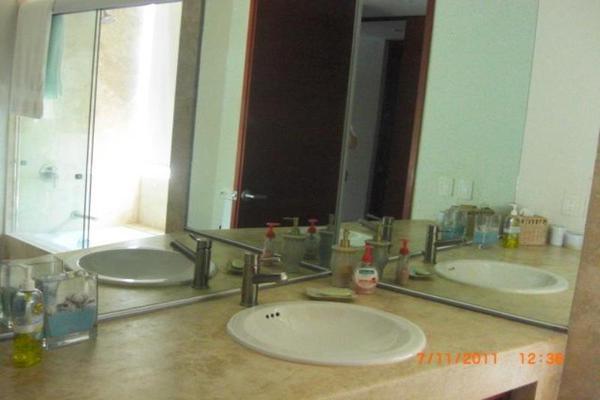 Foto de departamento en venta en costera de las palmas 100, playa diamante, acapulco de juárez, guerrero, 5876986 No. 21