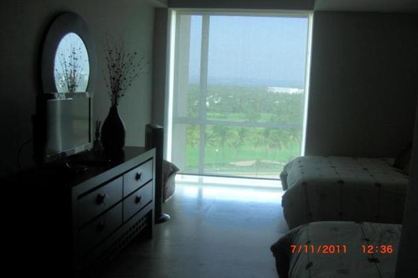 Foto de departamento en venta en costera de las palmas 100, playa diamante, acapulco de juárez, guerrero, 5876986 No. 22