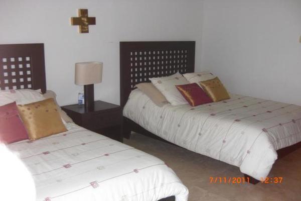 Foto de departamento en venta en costera de las palmas 100, playa diamante, acapulco de juárez, guerrero, 5876986 No. 23