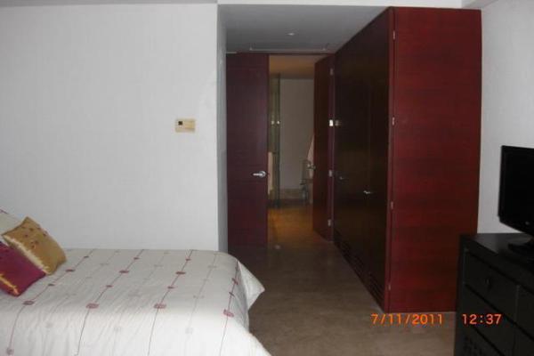 Foto de departamento en venta en costera de las palmas 100, playa diamante, acapulco de juárez, guerrero, 5876986 No. 24