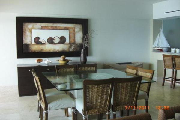 Foto de departamento en venta en costera de las palmas 100, playa diamante, acapulco de juárez, guerrero, 5876986 No. 27