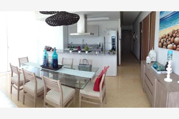 Foto de departamento en venta en costera de las palmas 4, playa diamante, acapulco de juárez, guerrero, 2677918 No. 04