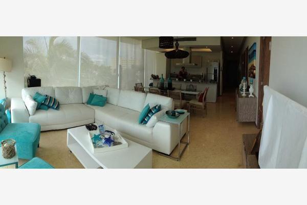 Foto de departamento en venta en costera de las palmas 4, playa diamante, acapulco de juárez, guerrero, 2677918 No. 12