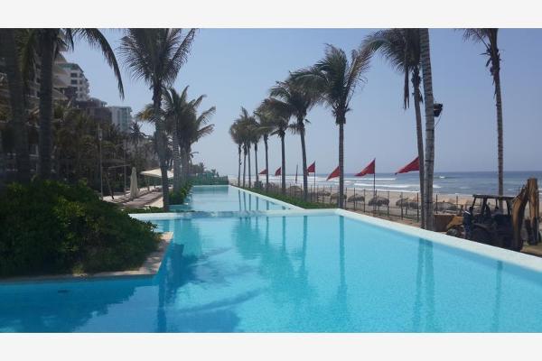 Foto de departamento en venta en costera de las palmas 4, playa diamante, acapulco de juárez, guerrero, 2677918 No. 14