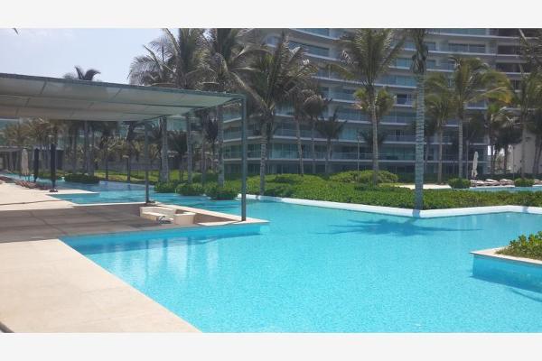 Foto de departamento en venta en costera de las palmas 4, playa diamante, acapulco de juárez, guerrero, 2677918 No. 15