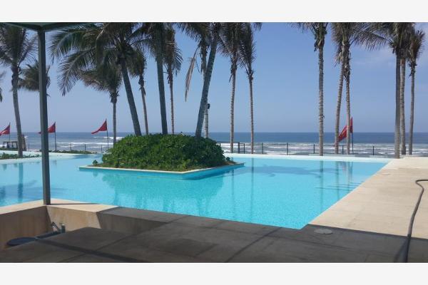 Foto de departamento en venta en costera de las palmas 4, playa diamante, acapulco de juárez, guerrero, 2677918 No. 18