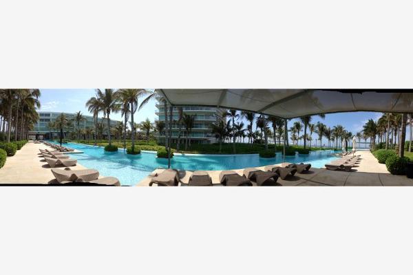 Foto de departamento en venta en costera de las palmas 4, playa diamante, acapulco de juárez, guerrero, 2677918 No. 20