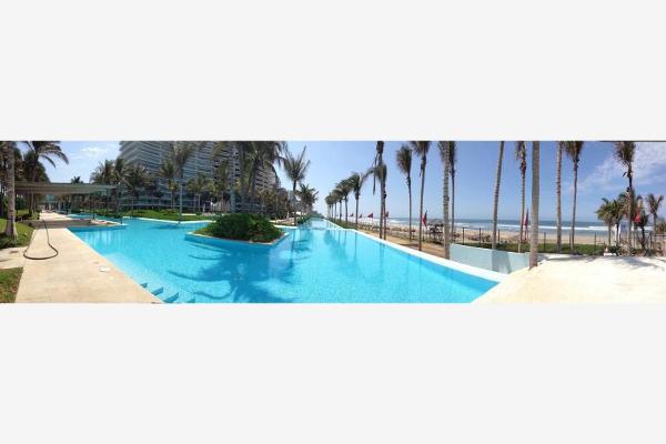 Foto de departamento en venta en costera de las palmas 4, playa diamante, acapulco de juárez, guerrero, 2677918 No. 23