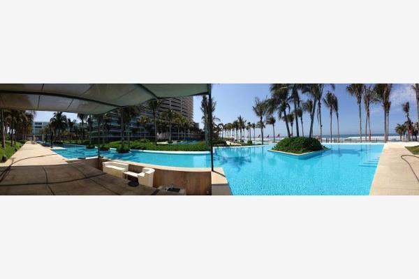 Foto de departamento en venta en costera de las palmas 4, playa diamante, acapulco de juárez, guerrero, 2677918 No. 25