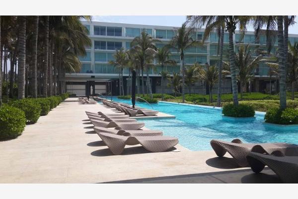 Foto de departamento en venta en costera de las palmas 4, playa diamante, acapulco de juárez, guerrero, 2677918 No. 27