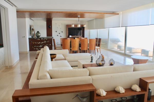 Foto de departamento en venta en costera de las palmas , playa diamante, acapulco de juárez, guerrero, 5920561 No. 07