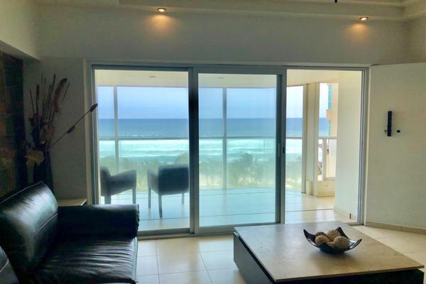 Foto de departamento en venta en costera de las palmas , playa diamante, acapulco de juárez, guerrero, 7169330 No. 02