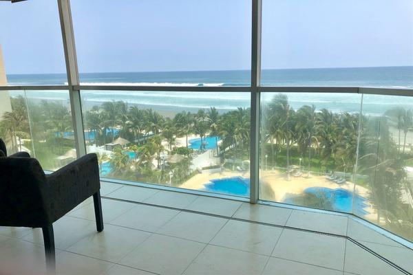 Foto de departamento en venta en costera de las palmas , playa diamante, acapulco de juárez, guerrero, 7169330 No. 07