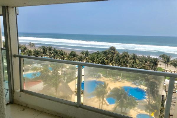 Foto de departamento en venta en costera de las palmas , playa diamante, acapulco de juárez, guerrero, 7169330 No. 10