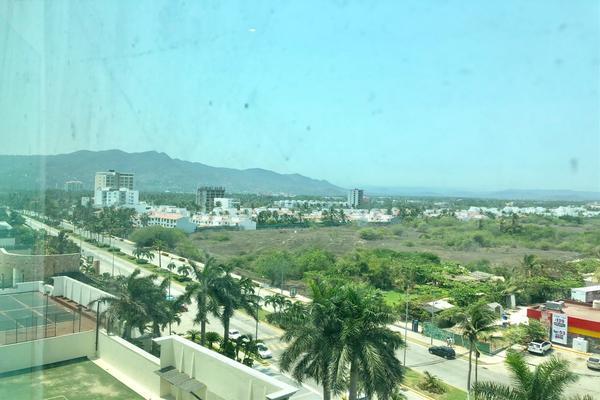 Foto de departamento en venta en costera de las palmas , playa diamante, acapulco de juárez, guerrero, 7169330 No. 24