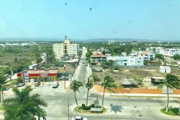 Foto de departamento en venta en costera de las palmas , playa diamante, acapulco de juárez, guerrero, 7169330 No. 25