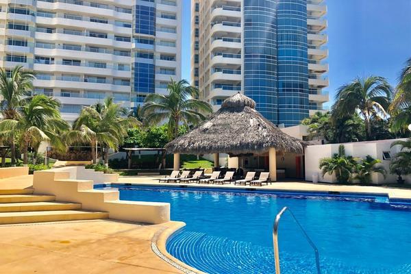 Foto de departamento en venta en costera de las palmas , playa diamante, acapulco de juárez, guerrero, 7169330 No. 29