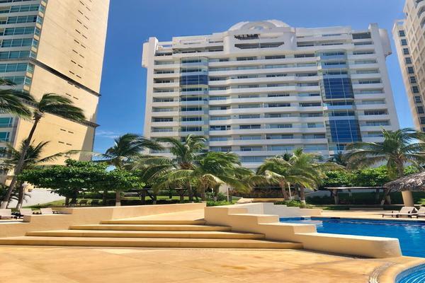 Foto de departamento en venta en costera de las palmas , playa diamante, acapulco de juárez, guerrero, 7169330 No. 31