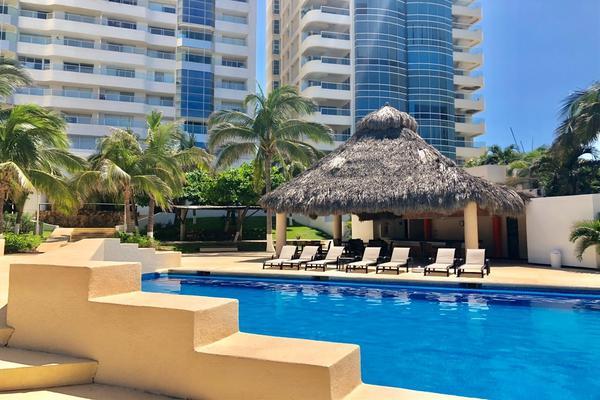 Foto de departamento en venta en costera de las palmas , playa diamante, acapulco de juárez, guerrero, 7169330 No. 33