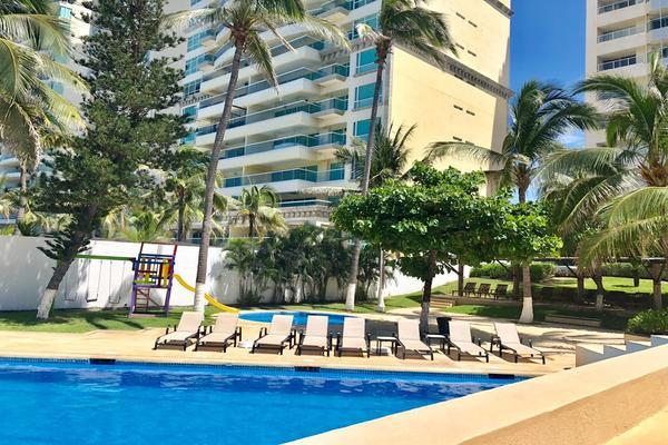 Foto de departamento en venta en costera de las palmas , playa diamante, acapulco de juárez, guerrero, 7169330 No. 35