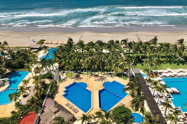 Foto de departamento en venta en costera de las palmas , playa diamante, acapulco de juárez, guerrero, 7169330 No. 36