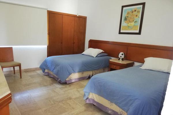 Foto de casa en venta en costera de las palmas , playa diamante, acapulco de juárez, guerrero, 7250843 No. 11