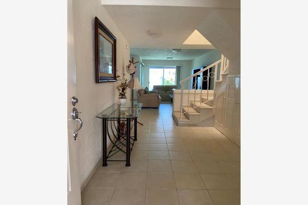 Foto de casa en venta en costera de las palmas , playa diamante, acapulco de juárez, guerrero, 7250843 No. 14