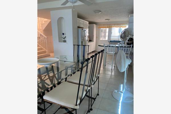 Foto de casa en venta en costera de las palmas , playa diamante, acapulco de juárez, guerrero, 7250843 No. 15