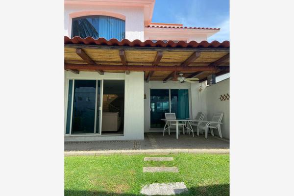 Foto de casa en venta en costera de las palmas , playa diamante, acapulco de juárez, guerrero, 7250843 No. 19