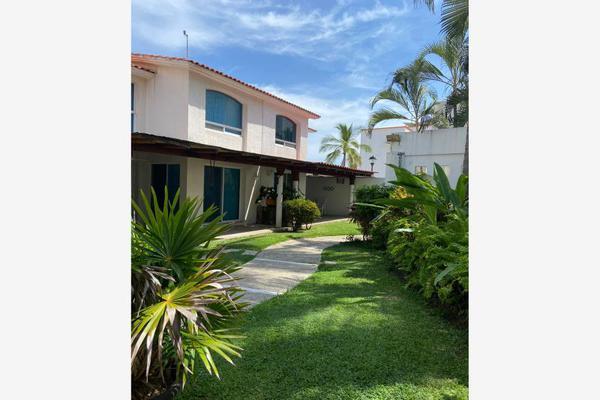 Foto de casa en venta en costera de las palmas , playa diamante, acapulco de juárez, guerrero, 7250843 No. 20