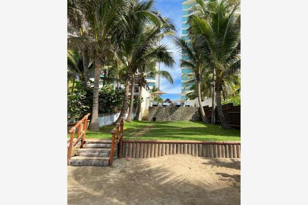 Foto de casa en venta en costera de las palmas , playa diamante, acapulco de juárez, guerrero, 7250843 No. 23