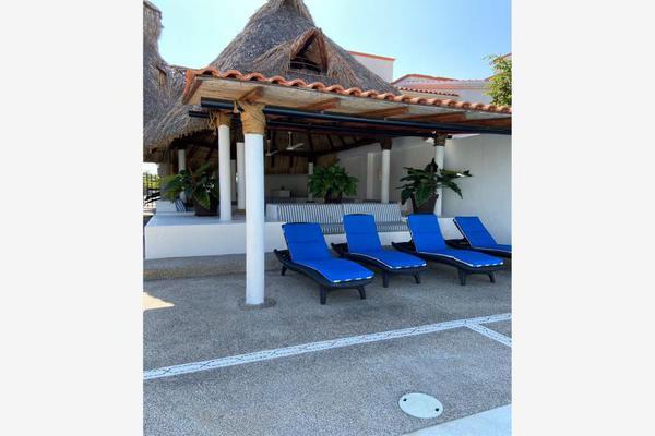 Foto de casa en venta en costera de las palmas , playa diamante, acapulco de juárez, guerrero, 7250843 No. 25