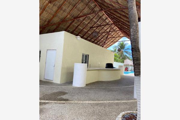 Foto de casa en venta en costera de las palmas , playa diamante, acapulco de juárez, guerrero, 7250843 No. 26